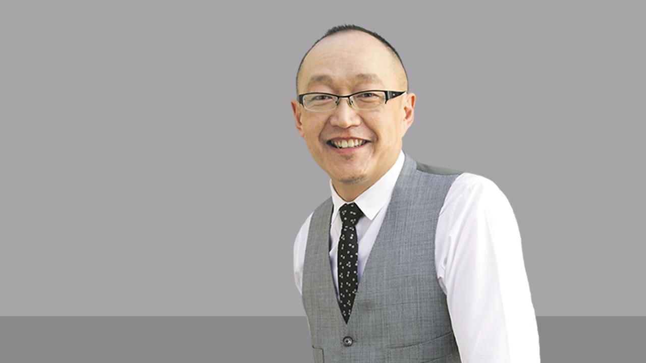 Dion Chang Futurist