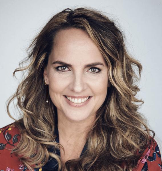 Anne Skare Nielson