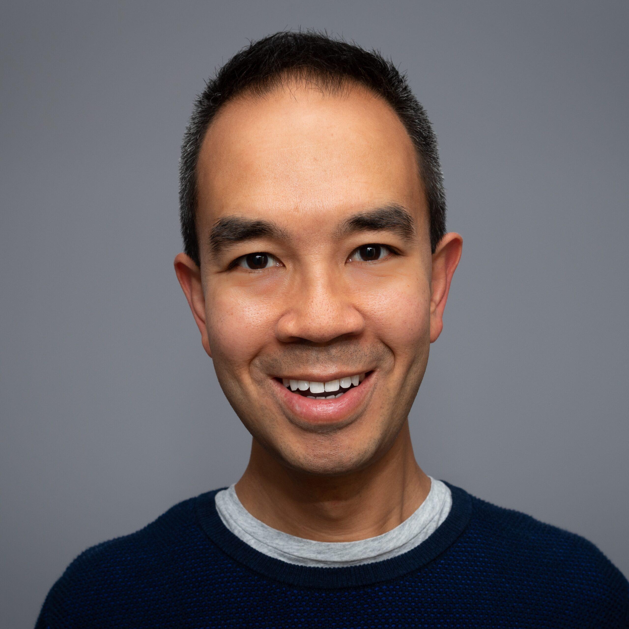 Chris Yui Futurist