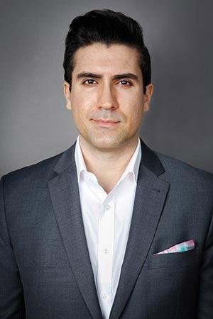 David Tal, futurist